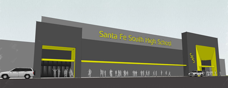 Santa Fe South High School Oklahoma City