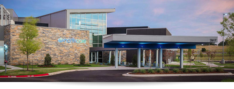 Northcare Oklahoma City