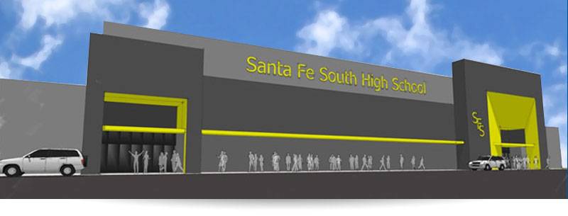Santa Fe South Charter School Oklahoma City